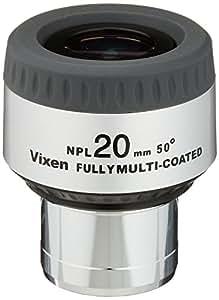 Vixen NPL Oculaires 20mm (39206)