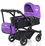 Joie Chrome 3-in-1 Doll Pram