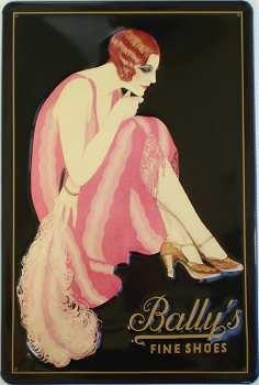 bally-s-fine-shoes-cartel-de-chapa-20-x-30-cm
