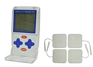 Davita 30052 Elektrostimulationsgerät Digital Fit Tens/EMS 1200