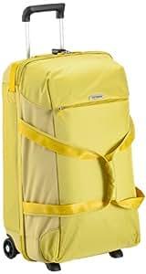 Samsonite Sac de voyage Motio Duffle/wh 65/24 65 cm 60 Liters Jaune (Yellow) 53505