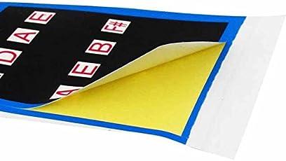 KHUSHWANI ENTERPRISE 1 Pcs Violin 4/4 Practice Fiddle Finger Guide Sticker Fretboard Indicator Position Marker