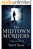 The Midtown Murders: A Detective Novel (Detective Ben Carter Investigates Book 1) (English Edition)
