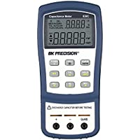 B & K Precision 830C pantalla Dual Handheld medidor de capacitancia, 199.99MF Max gama