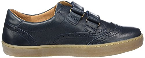 FRODDO Froddo Boys Shoe G3130072, Sneakers basses garçon Blau (Blue)