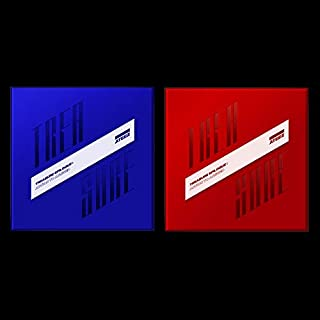 KQ Entertainment ATEEZ - Treasure Epilogue: Action to Answer [Random ver.] Album + Folded Poster + Extra Fotocards Set