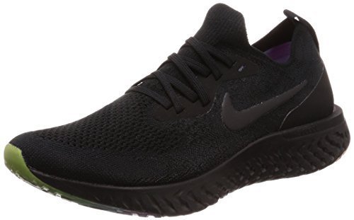 NIKE Men's Epic React Flyknit BEtrue Running Shoe