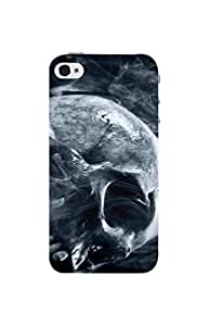 Cell Planet's High Quality Designer Mobile Back Cover for Apple Iphone 4S on No Theme theme - ht-iphone_4s-gi_935