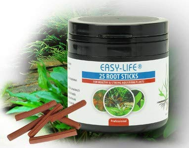 Easy Life 25 Root Sticks Optimale Wurzelnahrung