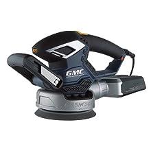GMC 920595 Outil double fonction Ponceuse excentrique / Polisseuse (Import Allemagne)