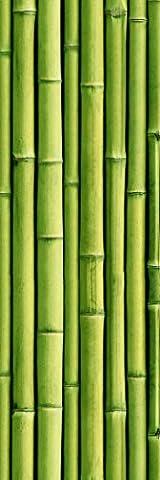 decowatt 614269Heizkörper Bambus Rechte 40x 120cm 500W