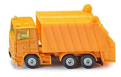 Siku 0811 - Müllwagen von SIKU
