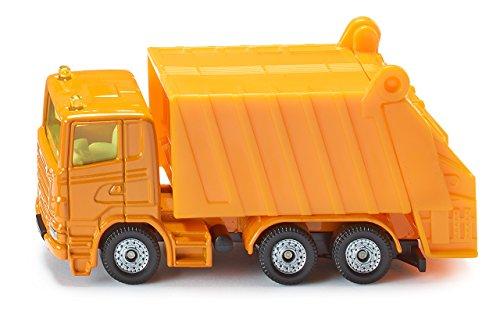 Siku 0811 - Müllwagen