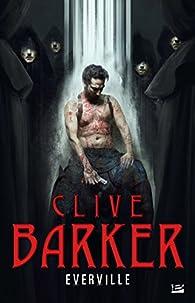 Everville par Clive Barker