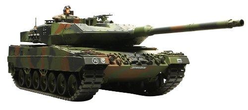 Tamiya 300035271 - 1:35 Bundeswehr Leopard 2A6 (3)