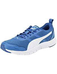 Puma Men's Track V2 Idp Royal White Sneakers