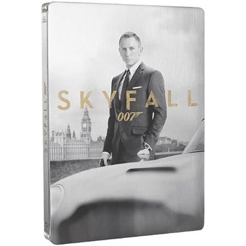 Skyfall - Édition limitée combo métal collector