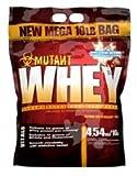 Mutant Whey 4.5kg Chocolate
