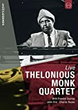 Thelonius Monk Quartet