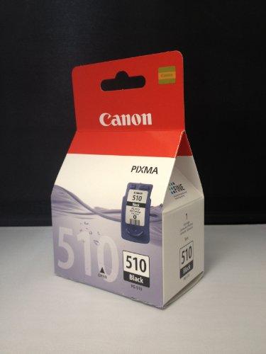 Preisvergleich Produktbild 1 Original Druckerpatrone für Canon Pixma MP280 (black)