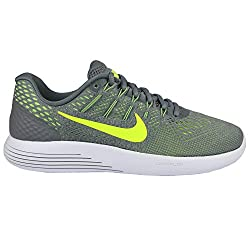 Nike 843725 007 Lunarglide 8 Cool Grey|43