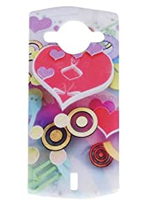 SNE Exclusive Printed Designer TPU Soft Back Case Cover For Micromax Canvas Selfie A255