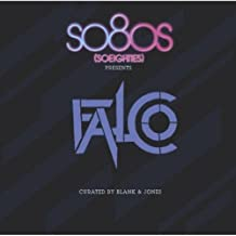 So80s (So Eighties) Presents Falco curated by Blank & Jones