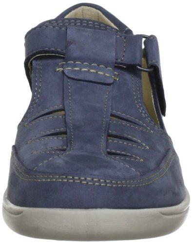 Comfortabel 941199, Scarpe chiuse donna Blu (Blau (blau 5))