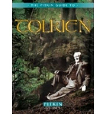 [(The Pitkin Guide to Tolkien)] [Author: Robert Blackman] published on (April, 2011)