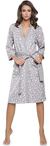 Italian Fashion IF Vestaglia per Donna IF180001 Melange