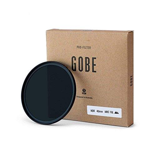 Gobe ND8 46mm MRC 16-Schichten Nd Filter