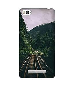 Track Me Down Xiaomi Mi 4i Case