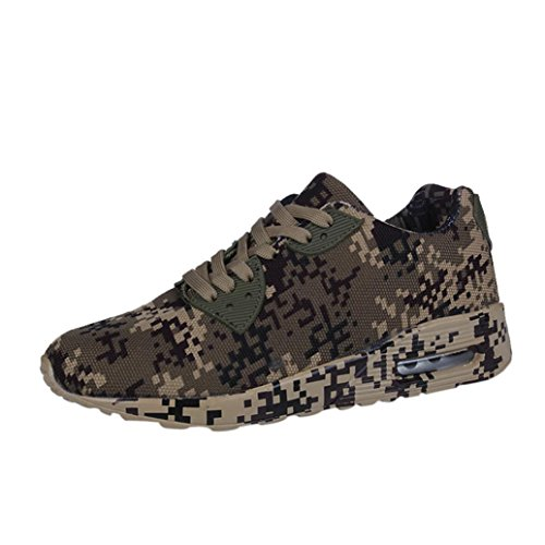 Baskets Camouflage Homme a96caa93dc8