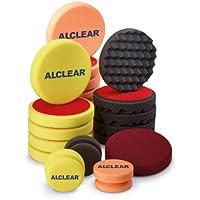 Alfred Hitch ALCLEAR 8201150 - Set lucidatura, 19 pezzi preiswert