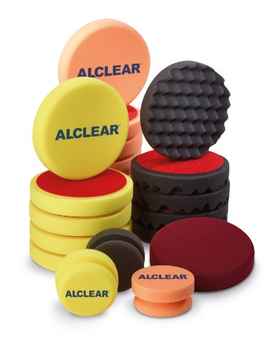 ALCLEAR 8201150 - Set lucidatura, 19 Pezzi - Best Price