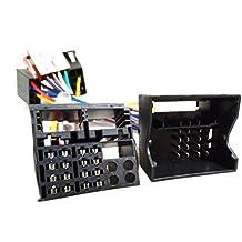 AERZETIX: Cable adaptador para autoradio PARROT KML y Kit Manos libres de coche