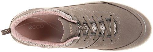 Ecco - Scarpe sportive - Running, Donna Marrone(Warm Grey/Rose Dust 59938)