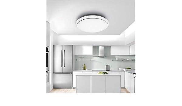 Plafoniere Per Ripostiglio : Moderno plafoniera lampada da soffitto led per montaggio a incasso