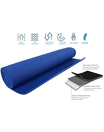 new release more photos release info on Yoga Mats: Buy Yoga Mats Online at Best Prices in India ...