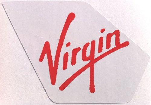 virgin-atlantic-airways-autocollant-sceau-de-papier-impermable-leau-japon-importation