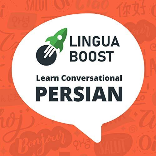 LinguaBoost - Learn Conversational Persian