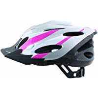 Apex Zephyr Cycling - Casco de ciclismo, tamaño 54-58 cm, color rosa
