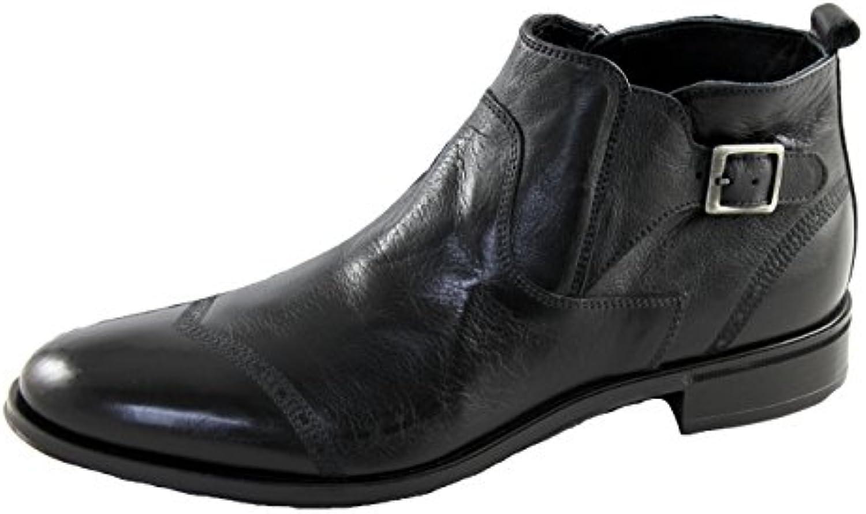 Mirage Schuhe Shoe Herren Stiefelette Kurzstiefeletten 8105