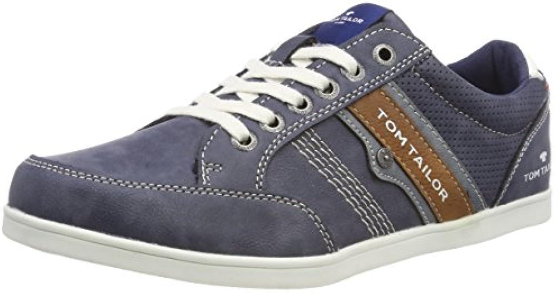 TOM TAILOR Herren 4880204 Sneaker  Billig und erschwinglich Im Verkauf