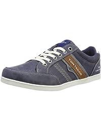 Tom Tailor 4880305, Sneaker Uomo, Grigio, 46 EU