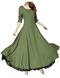 Angel's Fashion Women Georgette Kurti - Multi Colour - Size Small to 4 XL