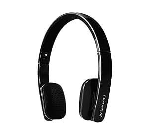 Zebronics Happy Head Headphones (Black)