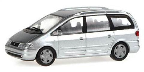"Preisvergleich Produktbild Reitze Rietze–52.857,4cm Seat Alhambra ""Metallic Auto Modell"