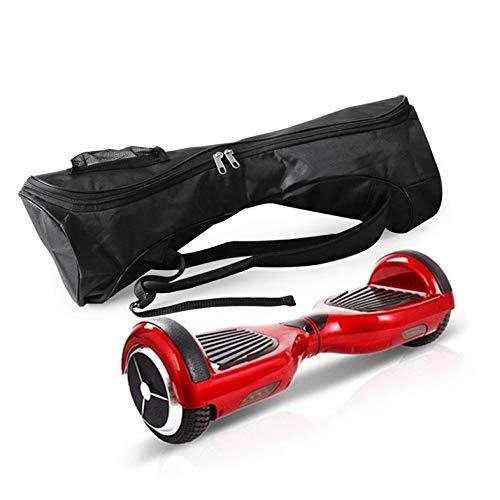 Tragbare Größe Oxford Cloth Hoverboard-Tasche Sport-Handtaschen für Selbst Balancing Auto 6.5 Zoll Elektro-Scooter Tragetasche