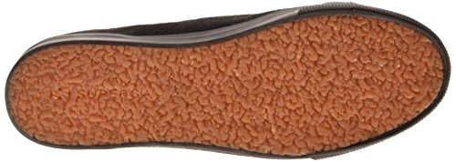 Superga 2790-Suew, Chaussures de Gymnastique Femme Marron (G08 Full Dk Chocolate)